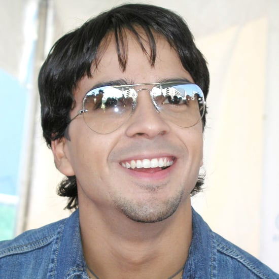 Luis Fonsi Through the Years Pictures