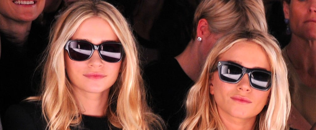 10 Facts About Mary-Kate and Ashley Olsen That Will Kinda Blow Your Mind