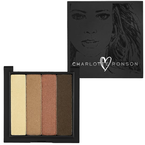 Charlotte Ronson Beauty Launches With Eyeshadow Inspired by Nicole Richie 2011-08-10 12:28:53