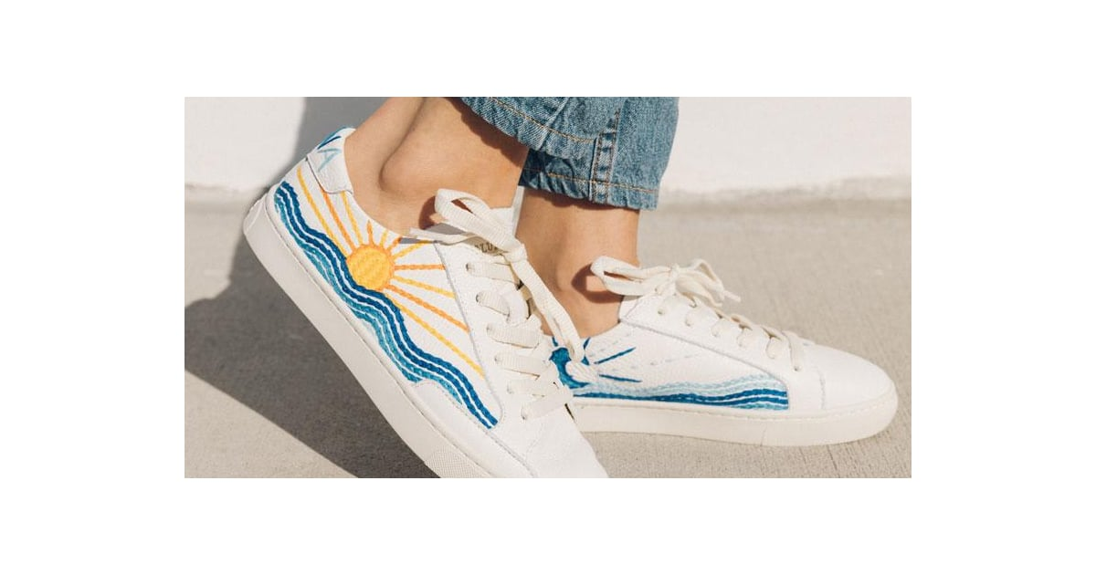 I Found 10 Sneakers That'll Inspire You to Get Moving All Summer Long