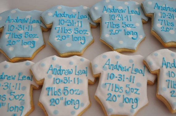 Tiffanys sweet spot birth announcement cookies 36dozen tiffanys sweet spot birth announcement cookies 36dozen negle Images