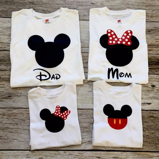 Disney Gifts for the Family