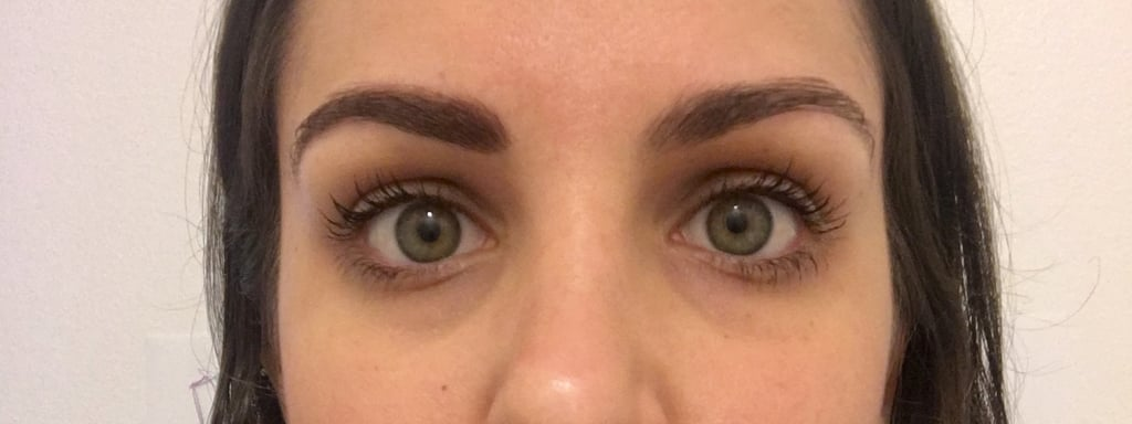 Best Eyebrow Pencil For Coarse Brows Popsugar Beauty Middle East