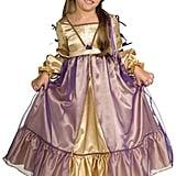 Princess Juliet Costume