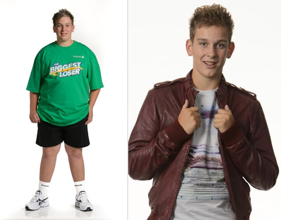 "This Is What The Winners Of ""The Biggest Loser"" Look Like ..."