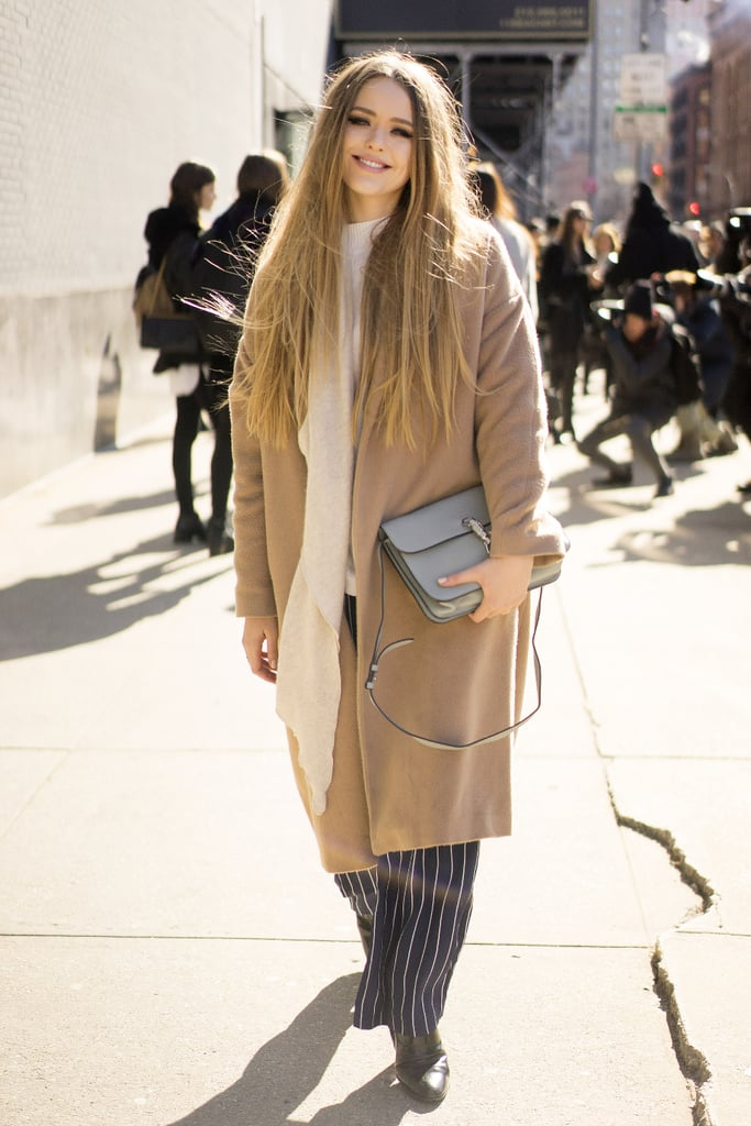 NYFW Day Two