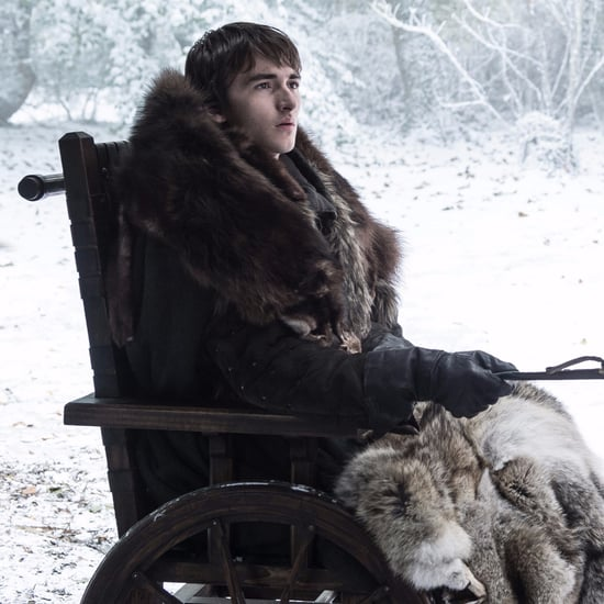 Can Bran Stark See the Future on Game of Thrones?