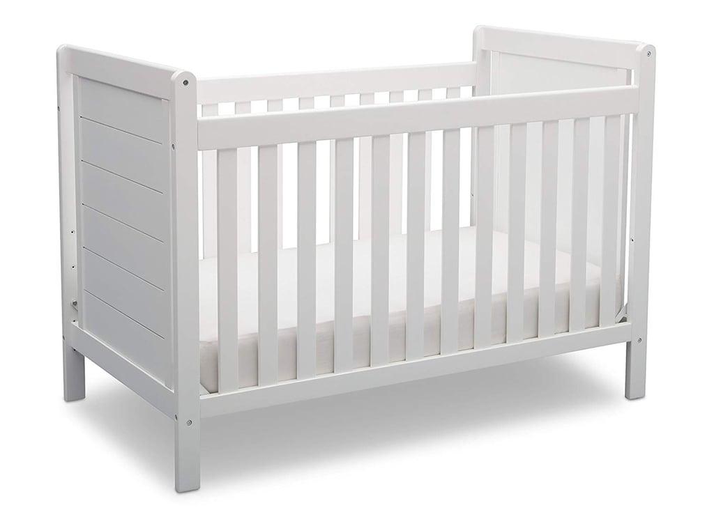 Delta Children Sunnyvale 4-in-1 Convertible Baby Crib