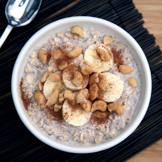 Is Fast-Food Oatmeal Healthy?