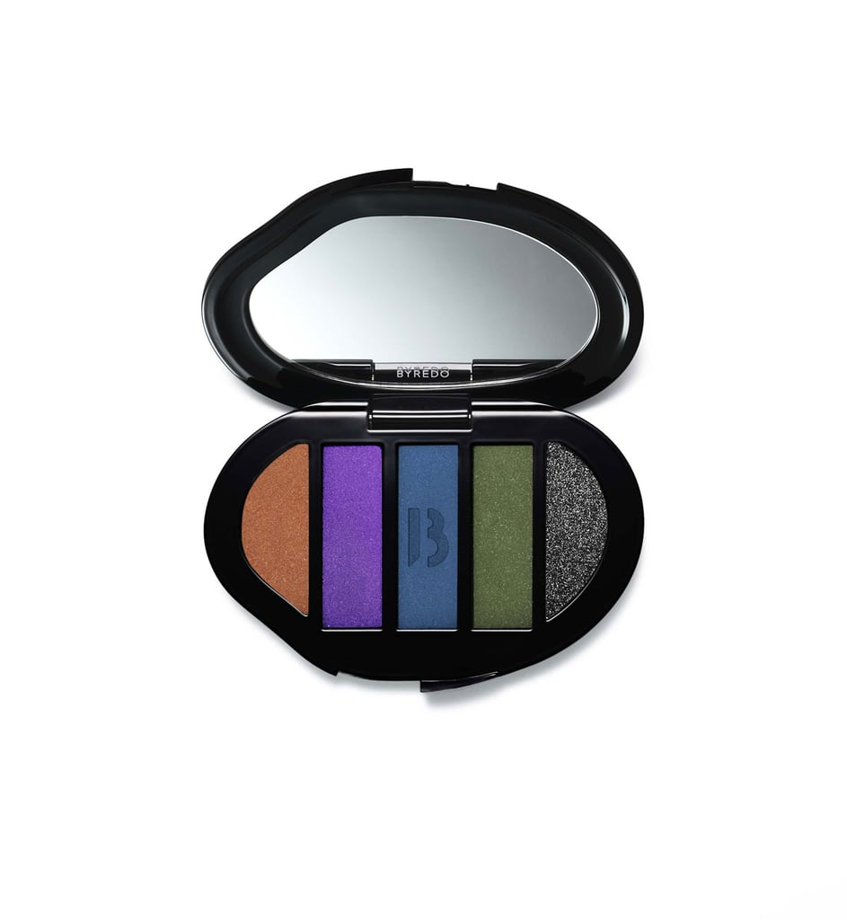 Byredo Eyeshadow 5 Colour Compact in Sciomancer