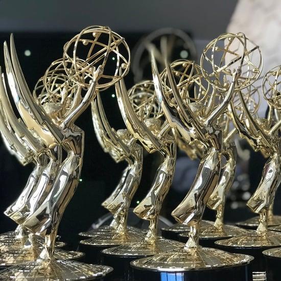 القائمة الكاملة لأسماء النجوم الفائزين بجوائز الإيمي 2020