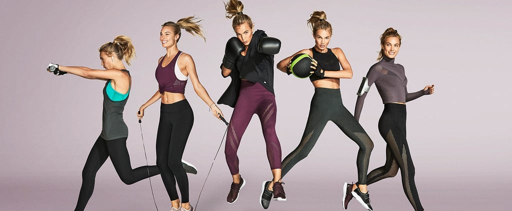 The Best Workout Looks