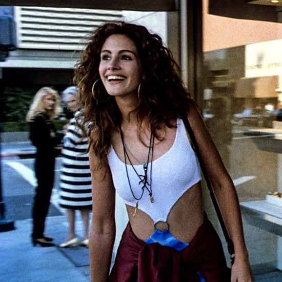 Julia Roberts's Pretty Woman Boots Are Up For Sale