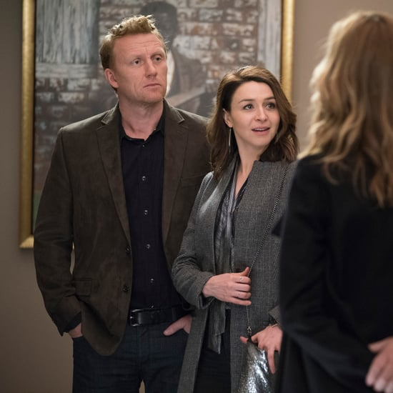 Are Owen and Amelia Still Together on Grey's Anatomy?