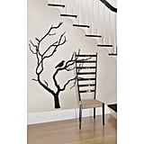 Spooky Tree Decal