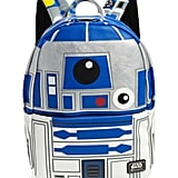 Loungefly x Star Wars R2-D2 Backpack