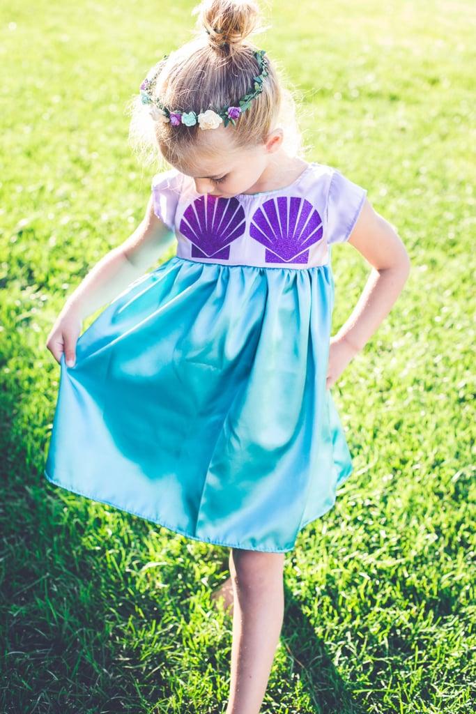 Ways to Repurpose a Princess Dress For Halloween