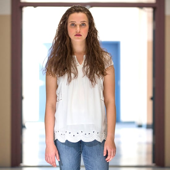 Who Plays Hannah in 13 Reasons Why?