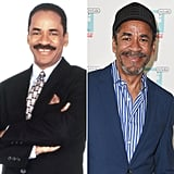 Tim Reid as Ray Campbell