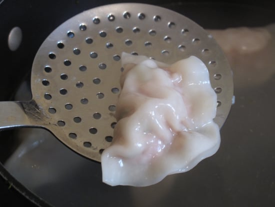 Basic Chinese Pork Dumplings Recipe 2011-02-02 14:50:44