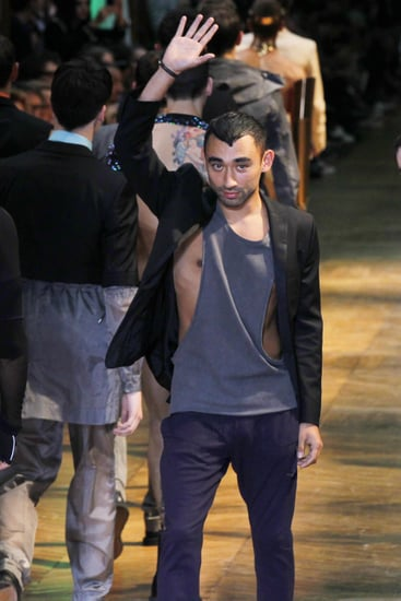 Nicola Formichetti To Launch His Own Brand in 2012