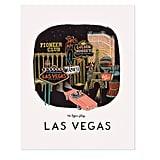 Las Vegas Art Print ($40-$50)