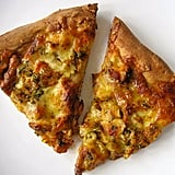 Spicy Southwest Pizza