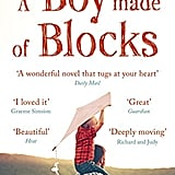 A Boy Made of Blocks, by Keith Stuart