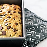 Vegan and Gluten-Free Chocolate Chip Banana Bread