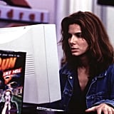 """Sandra was a computer nerd before the """"Net"""" was cool."""