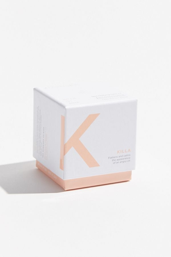 ZitSticka Killa Acne Treatment Kit