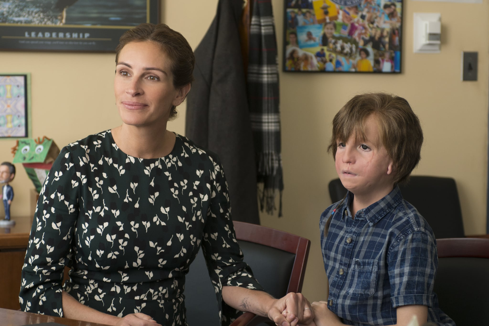 Why Jacob Tremblay Shouldn't Have Been Cast in Wonder