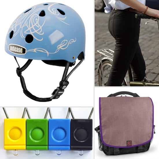 What Every Bike Commuter Needs