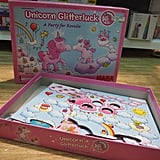 Unicorn Glitterluck Board Game