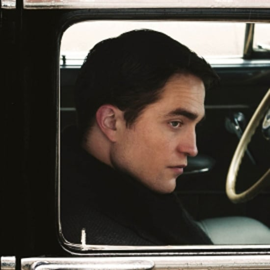 Life Trailer With Robert Pattinson