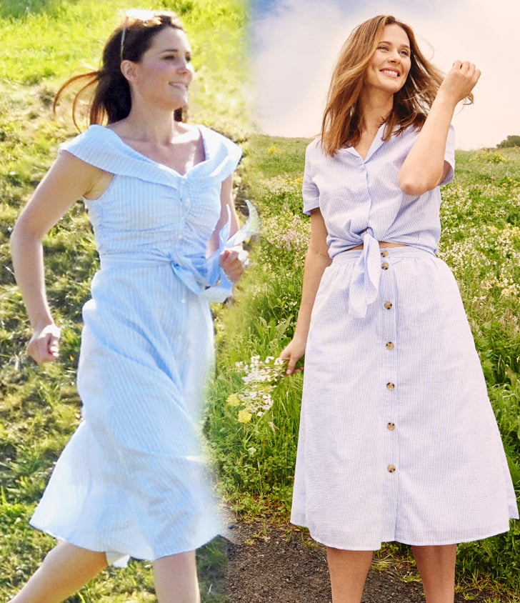 Kate Middleton Meghan Markle Cheap Vacation Outfit 2019