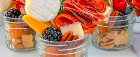 Jarcuterie Ideas to Try Now