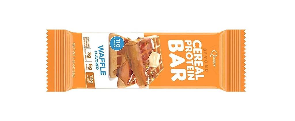 Gluten-Free Snacks on Amazon