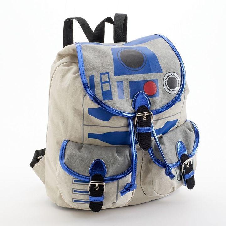 Star Wars R2D2 Knapsack