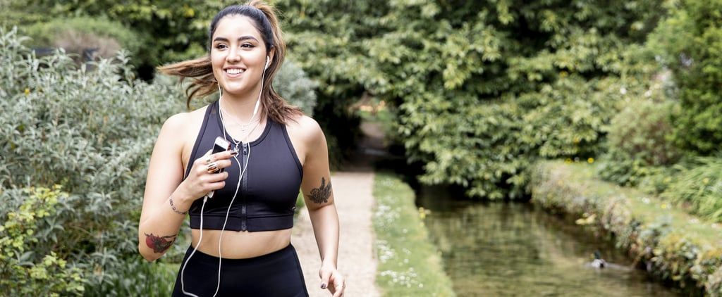 How Many Calories Should I Burn During a Workout?