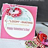 Loom Valentine's Printable
