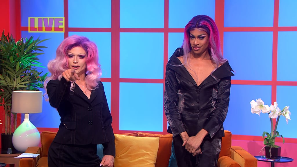 Who Went Home on RuPaul's Drag Race UK Season 2?