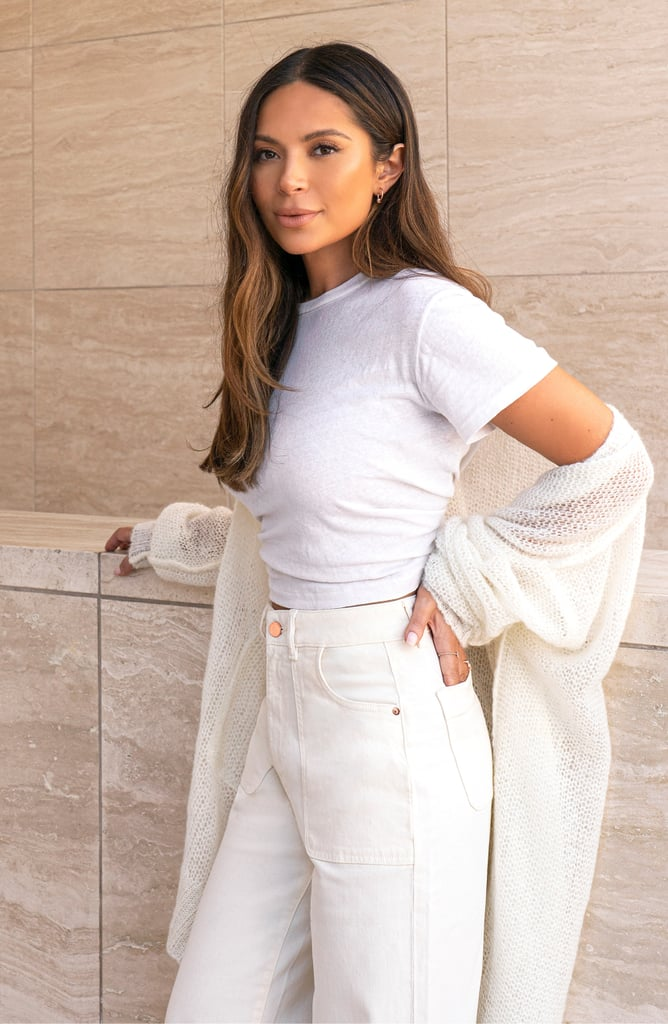 The Marianna Hewitt x DL1961 Denim Line Is Now at Nordstrom