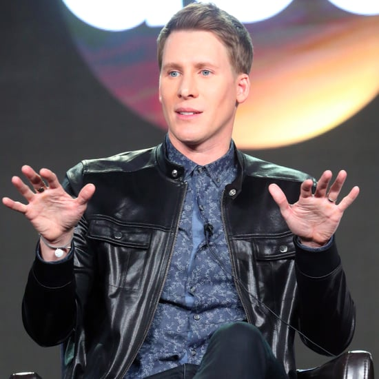 Dustin Lance Black Talking About New ABC Show When We Rise