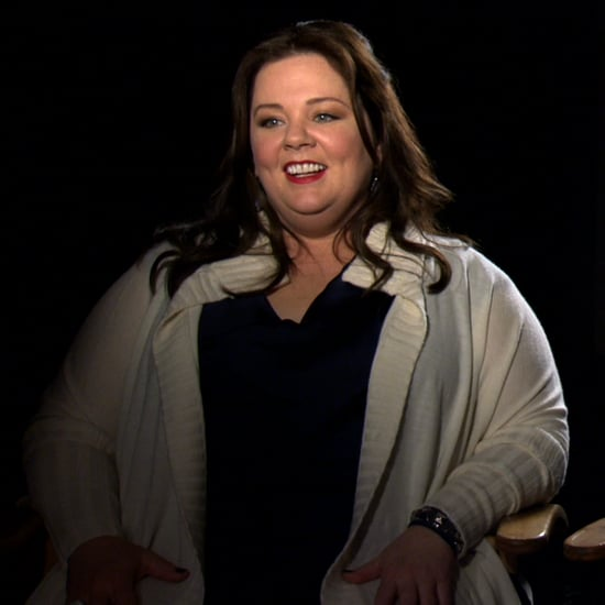 Melissa McCarthy and Jason Bateman on Identity Thief (Video)
