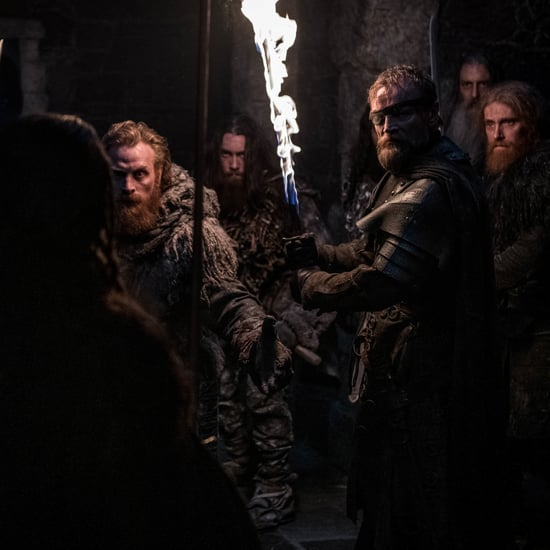 How Does Beric's Sword Work on Game of Thrones?
