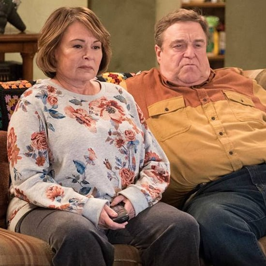 Roseanne Barr's Reaction to The Conners Killing Her Off