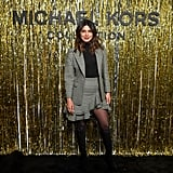 Priyanka Chopra at Michael Kors Collection Fall 2019