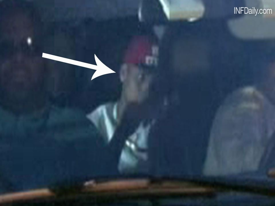 Video of Chris Brown and Rihanna in New York, Heidi Montag in Playboy, New Actress in Eclipse