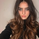 United Arab Emirates: Chestnut Balayage